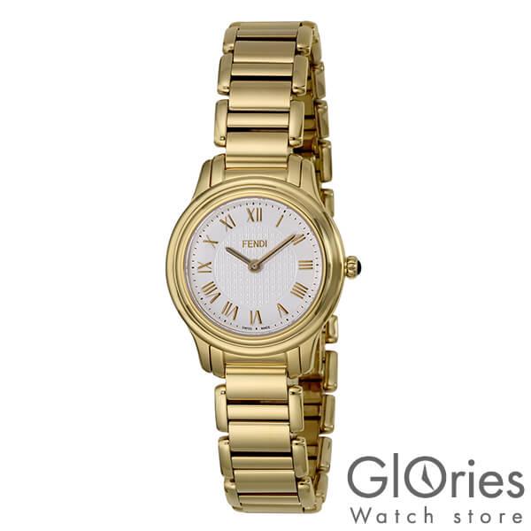 【29日は店内最大ポイント39倍!】 FENDI フェンディ クラシコラウンド F251424000 [輸入品] レディース 腕時計 時計