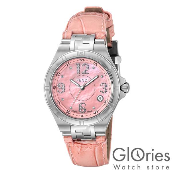 FENDI フェンディ ハイスピード F414377 [輸入品] レディース 腕時計 時計