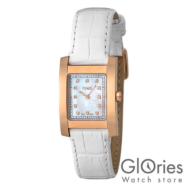 【ポイント最大23倍!1/16 1:59まで】FENDI フェンディ クラシコ F704244D [輸入品] レディース 腕時計 時計