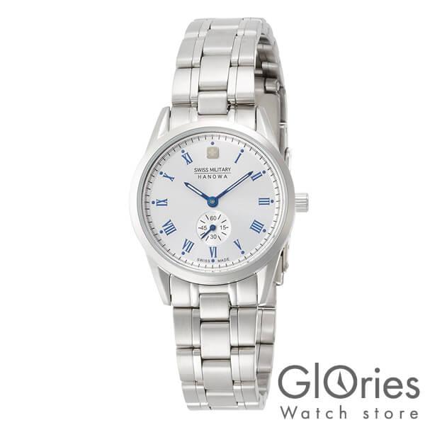 【6000円割引クーポン】スイスミリタリー SWISSMILITARY ローマン ML-402 [正規品] レディース 腕時計 時計
