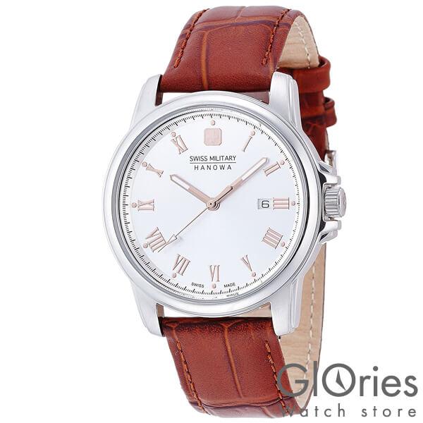 【3000円割引クーポン】スイスミリタリー SWISSMILITARY ローマン ML-381 [正規品] メンズ 腕時計 時計