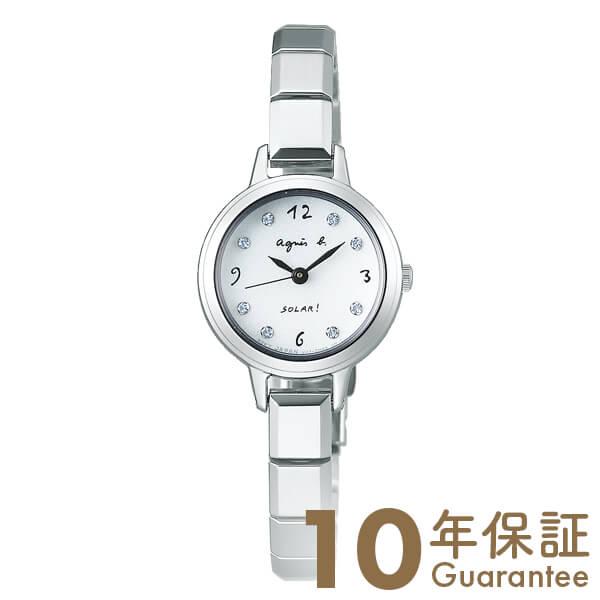 アニエスベー agnesb FBSD951 [正規品] レディース 腕時計 時計【24回金利0%】【あす楽】