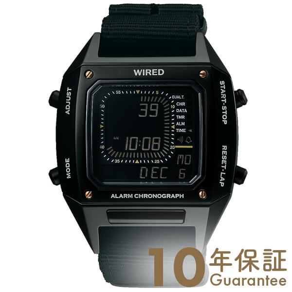 セイコー ワイアード WIRED AGAM404 [正規品] メンズ 腕時計 時計