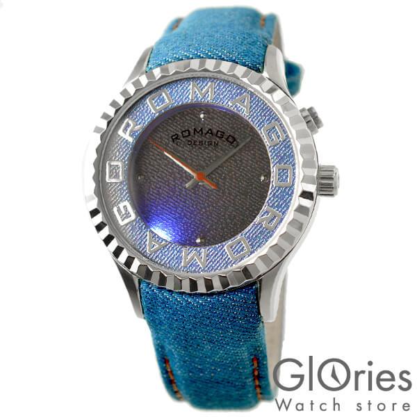 【送料0円】 ロマゴデザイン 時計 ROMAGODESIGN RM078-0505ST-SV [正規品] メンズ&レディース 腕時計 腕時計 ロマゴデザイン 時計, ROSSO BIANCO:bb99a404 --- canoncity.azurewebsites.net