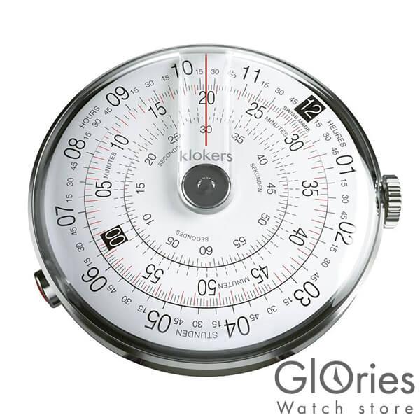 【6000円割引クーポン】クロッカーズ klokers KLOK-01-D2 [正規品] メンズ 腕時計 時計【24回金利0%】