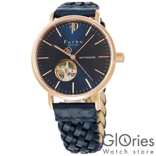 【4500円割引クーポン】フルボデザイン Furbo F2002PNVNV [正規品] メンズ 腕時計 時計