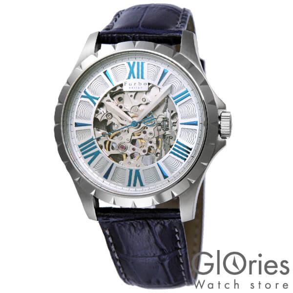 【4000円割引クーポン】フルボデザイン Furbo F5021SSIBL [正規品] メンズ 腕時計 時計【あす楽】