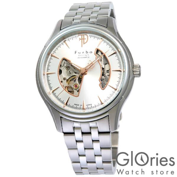 【6000円割引クーポン】フルボデザイン Furbo F5025NSISS [正規品] メンズ 腕時計 時計【24回金利0%】