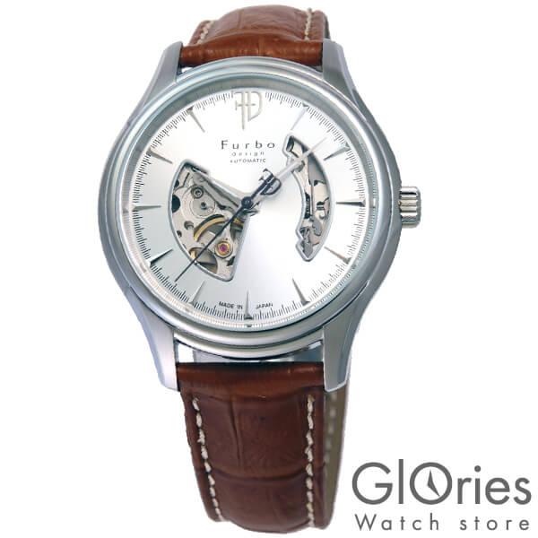 【4500円割引クーポン】フルボデザイン Furbo F5025NSIBR [正規品] メンズ 腕時計 時計