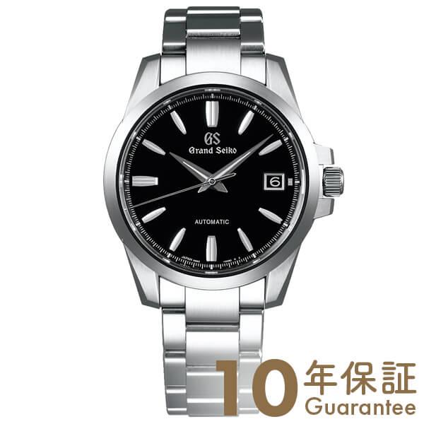セイコー グランドセイコー GRANDSEIKO 9Sメカニカル 10気圧防水 機械式(自動巻き) SBGR257 [正規品] メンズ 腕時計 時計【36回金利0%】