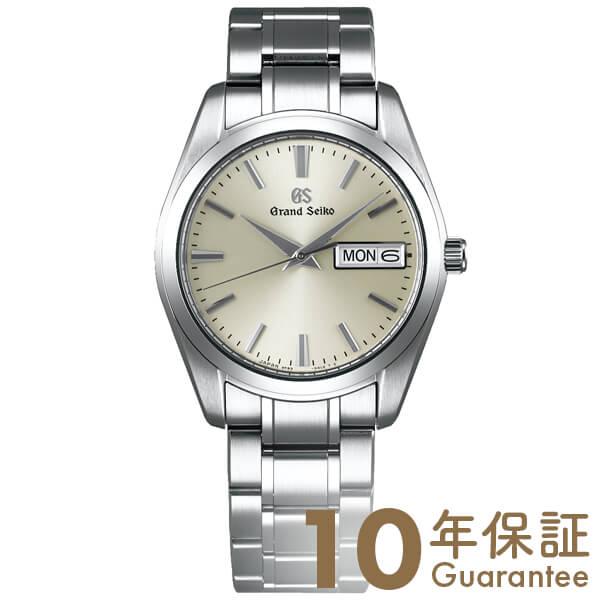 セイコー グランドセイコー GRANDSEIKO 9Fクオーツ 10気圧防水 SBGT235 [正規品] メンズ 腕時計 時計【36回金利0%】