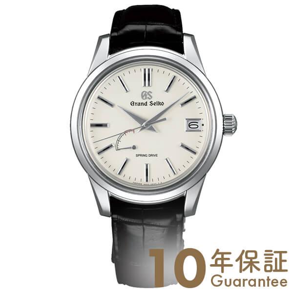 セイコー グランドセイコー GRANDSEIKO 9Rスプリングドライブ 10気圧防水 機械式(自動巻き) SBGA293 [正規品] メンズ 腕時計 時計【36回金利0%】【あす楽】