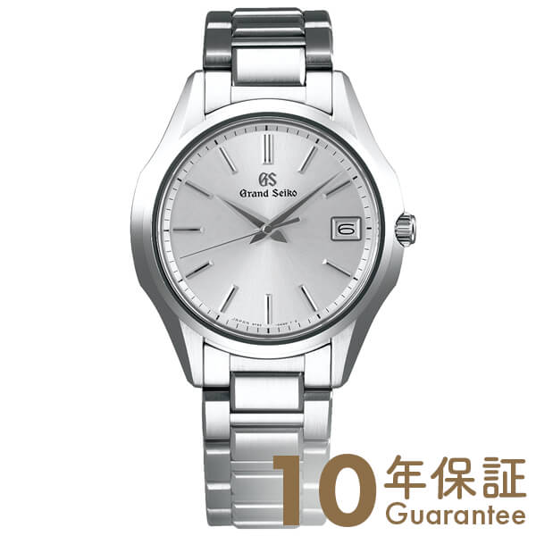 セイコー グランドセイコー GRANDSEIKO 9Fクオーツ 10気圧防水 SBGV213 [正規品] メンズ 腕時計 時計【36回金利0%】