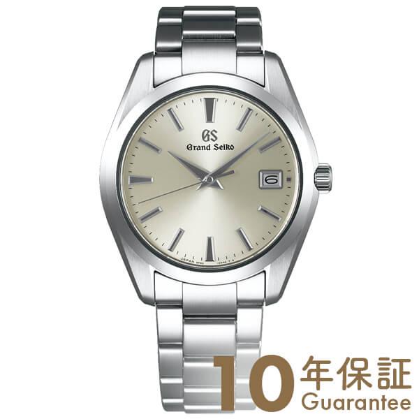 セイコー グランドセイコー GRANDSEIKO 9Fクオーツ 10気圧防水 SBGV221 [正規品] メンズ 腕時計 時計【36回金利0%】【あす楽】