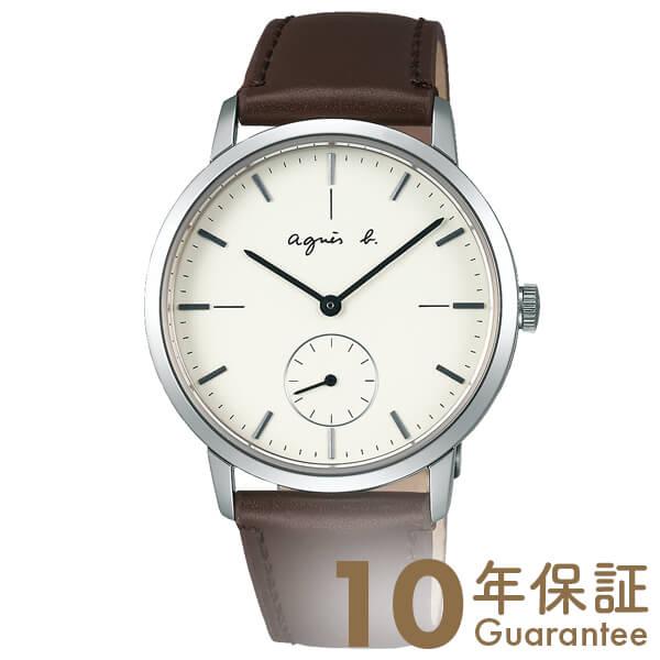 【最大3万円引クーポン 4月1日(月) 0:00~4月2日(火) 9:59】アニエスベー agnesb FCRT970 [正規品] メンズ 腕時計 時計【あす楽】