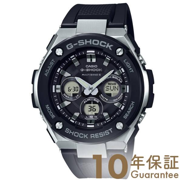 【29日は店内最大ポイント39倍!】 カシオ Gショック G-SHOCK GST-W300-1AJF [正規品] メンズ 腕時計 時計