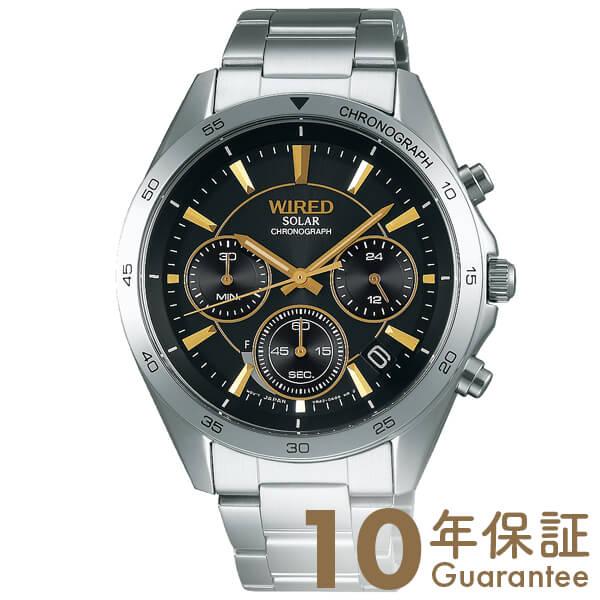 セイコー ワイアード WIRED AGAD089 [正規品] メンズ 腕時計 時計
