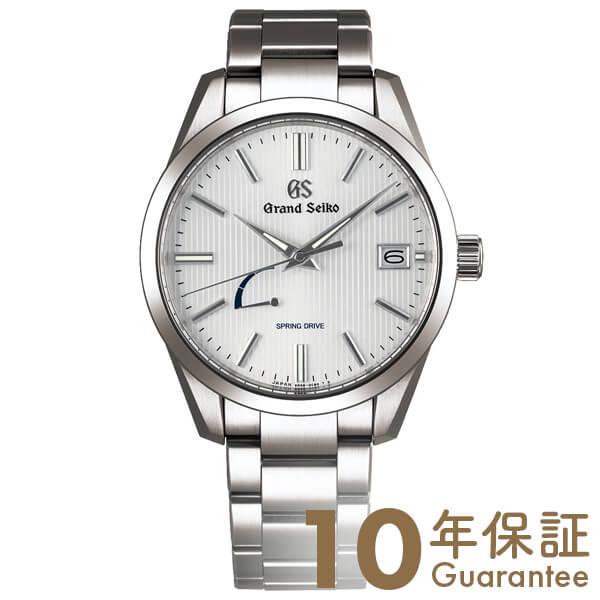セイコー グランドセイコー GRANDSEIKO SBGA347 [正規品] メンズ 腕時計 時計【36回金利0%】