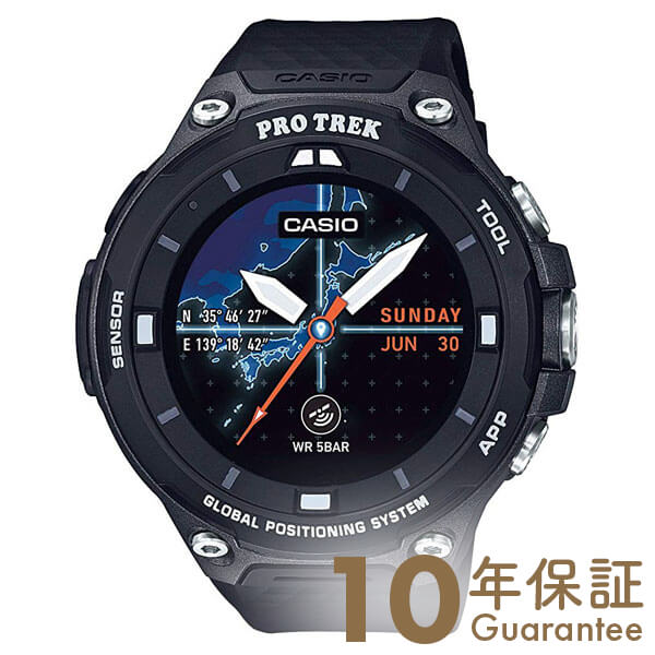 Glories watch store protreck casio proto lec bluetooth deployment wsd f20 bk regular article for Protos watches