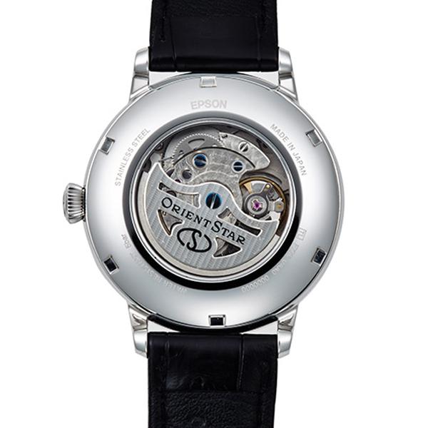 【10000円割引クーポン】オリエントスター ORIENT  RK-HH0002L [正規品] メンズ 腕時計 時計【36回金利0%】