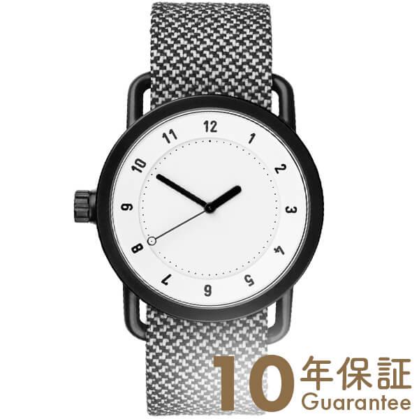 【5000円割引クーポン】ティッドウォッチ TID Watches No.1 TID01-TWWH/GRANITE [正規品] メンズ&レディース 腕時計 時計【24回金利0%】