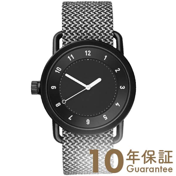 【5000円割引クーポン】ティッドウォッチ TID Watches No.1 TID01-TWBLACK/GRANITE [正規品] メンズ&レディース 腕時計 時計【24回金利0%】