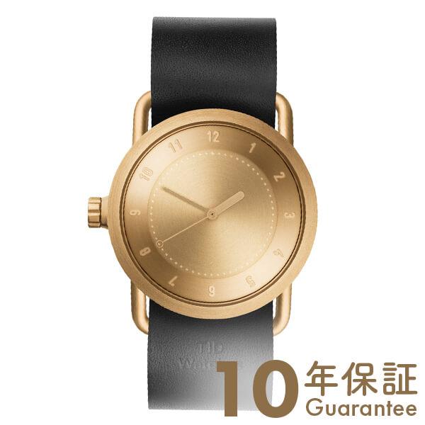 【5000円割引クーポン】ティッドウォッチ TID Watches No.1 TID01-36GD/BK [正規品] メンズ&レディース 腕時計 時計