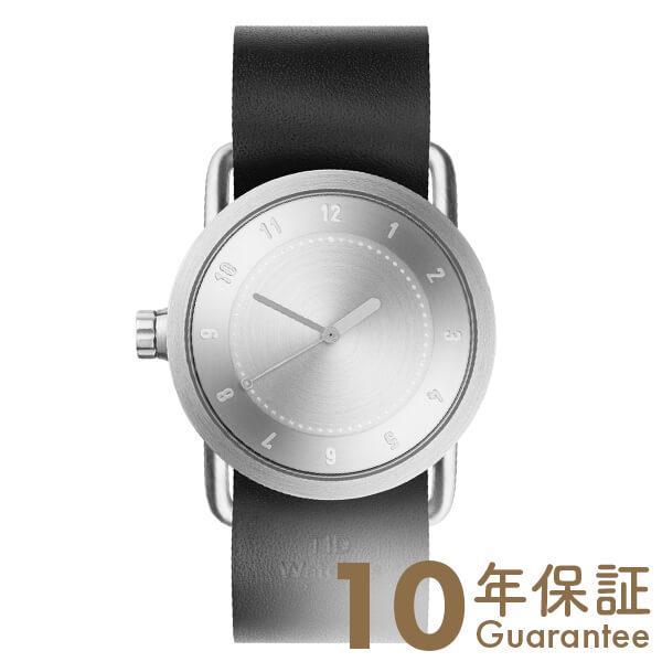 【5000円割引クーポン】ティッドウォッチ TID Watches No.1 TID01-36SV/BK [正規品] メンズ&レディース 腕時計 時計