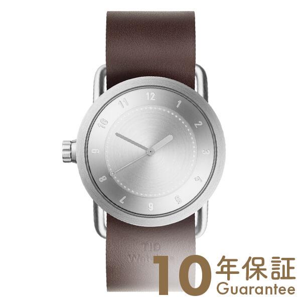 【5000円割引クーポン】ティッドウォッチ TID Watches No.1 TID01-36SV/W [正規品] メンズ&レディース 腕時計 時計