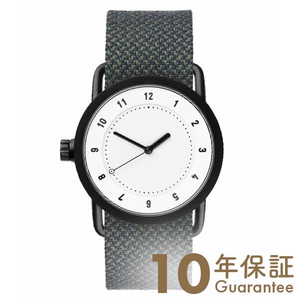 【5000円割引クーポン】ティッドウォッチ TID Watches No.1 TID01-36TW WH/PINE [正規品] メンズ&レディース 腕時計 時計