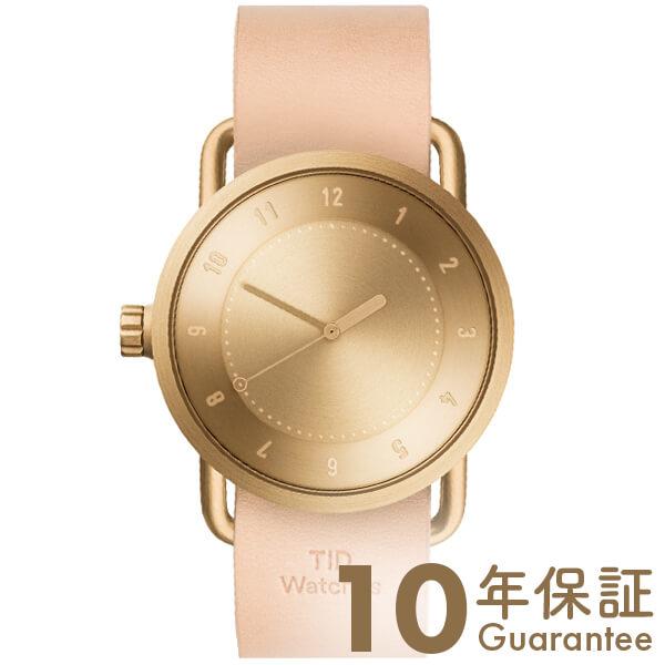 【5000円割引クーポン】ティッドウォッチ TID Watches No.1 TID01-GD/N [正規品] メンズ&レディース 腕時計 時計【24回金利0%】