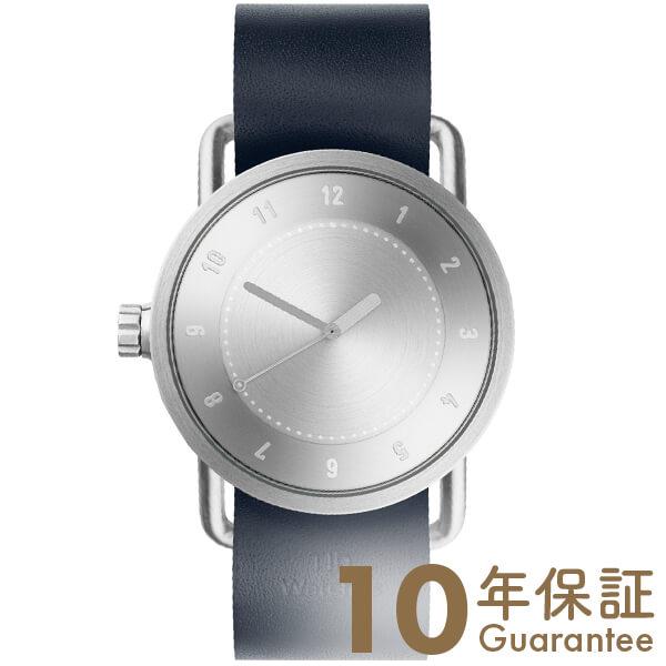 【5000円割引クーポン】ティッドウォッチ TID Watches No.1 TID01-SV/NV [正規品] メンズ&レディース 腕時計 時計【24回金利0%】