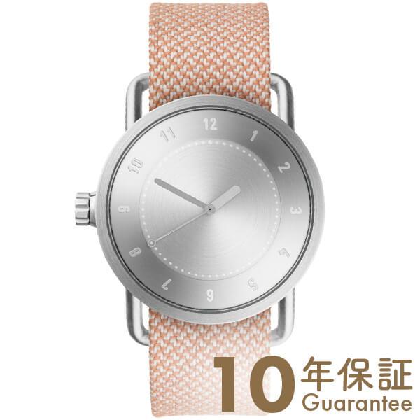 【5000円割引クーポン】ティッドウォッチ TID Watches No.1 TID01-TWSV/SALMON [正規品] メンズ&レディース 腕時計 時計【24回金利0%】
