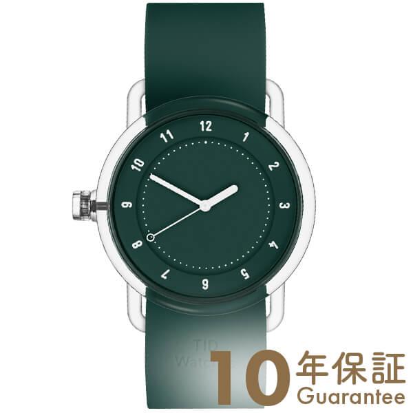 【2500円割引クーポン】ティッドウォッチ TID Watches No.3 TID03-GR/GR [正規品] メンズ&レディース 腕時計 時計