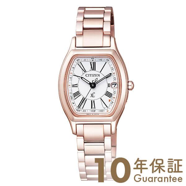 シチズン クロスシー XC サクラピンク ES9354-51A [正規品] レディース 腕時計 時計【36回金利0%】【あす楽】