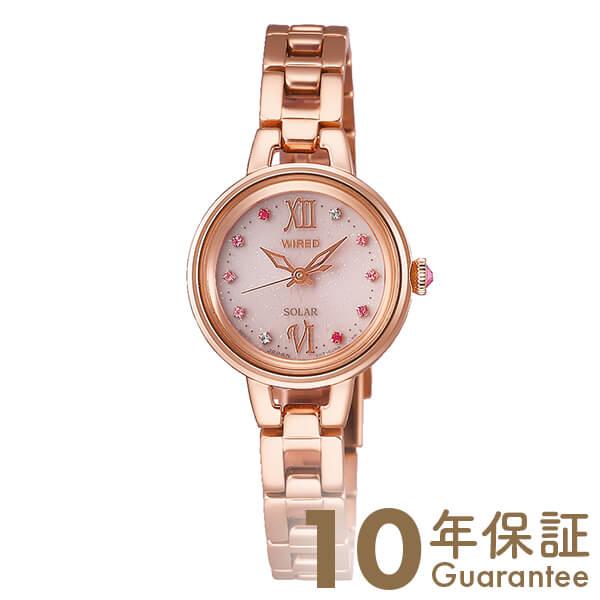 セイコー ワイアードエフ WIREDf AGED093 [正規品] レディース 腕時計 時計【あす楽】