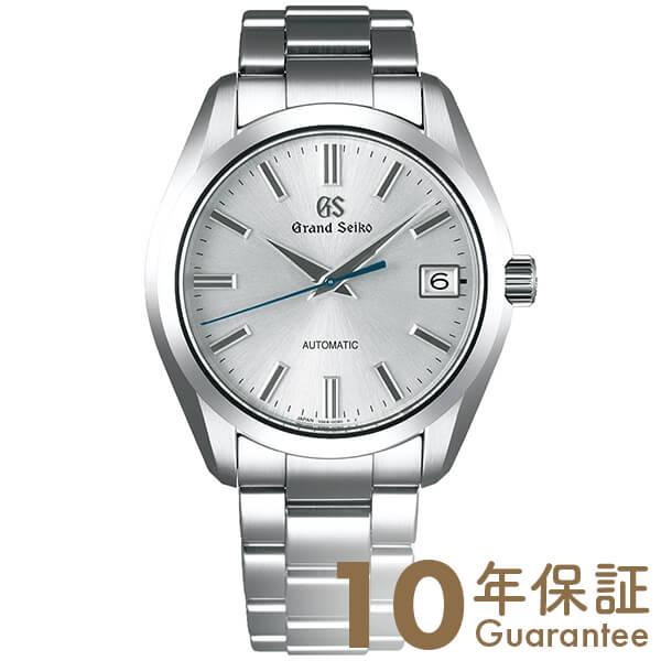 【29日は店内最大ポイント39倍!】 グランドセイコー SBGR307 メカニカル 9S68 自動巻き 3DAYS GRAND SEIKO Traditional GS メンズ 腕時計 時計