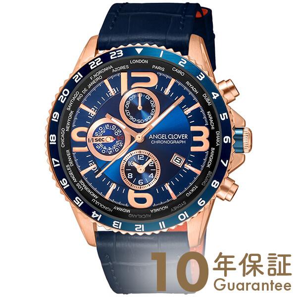 【2500円割引クーポン】エンジェルクローバー AngelClover モンドMONDO MO44PNV-NV [正規品] メンズ 腕時計 時計