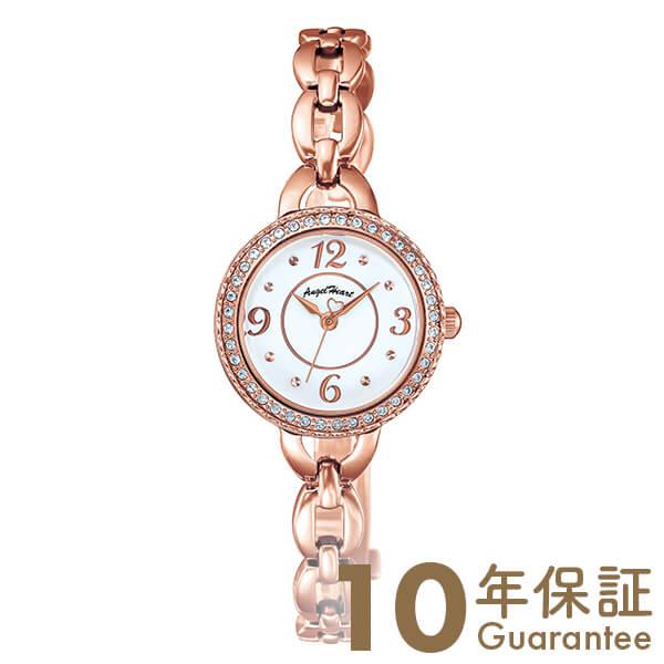 【3000円割引クーポン】エンジェルハート AngelHeart CrystalHoney CH24PW [正規品] レディース 腕時計 時計