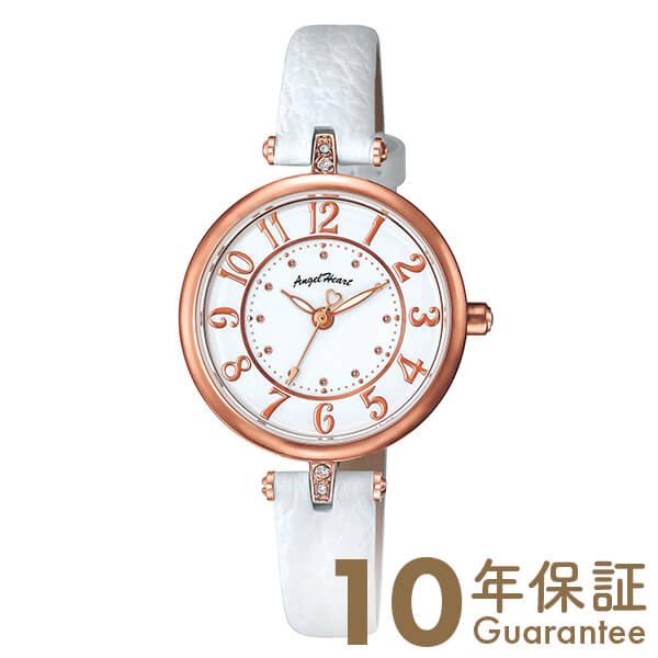 【ポイント最大36倍 3/29 23:59まで】【2500円割引クーポン】エンジェルハート AngelHeart InnocentTime IT29P-WH [正規品] レディース 腕時計 時計