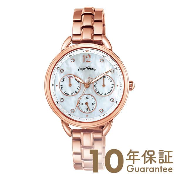 【4000円割引クーポン】エンジェルハート AngelHeart LittleHeart LH33PG [正規品] レディース 腕時計 時計【あす楽】【あす楽】