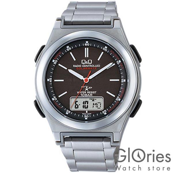 シチズン キュー&キュー Q&Q MD10-202 [正規品] メンズ 腕時計 時計【あす楽】