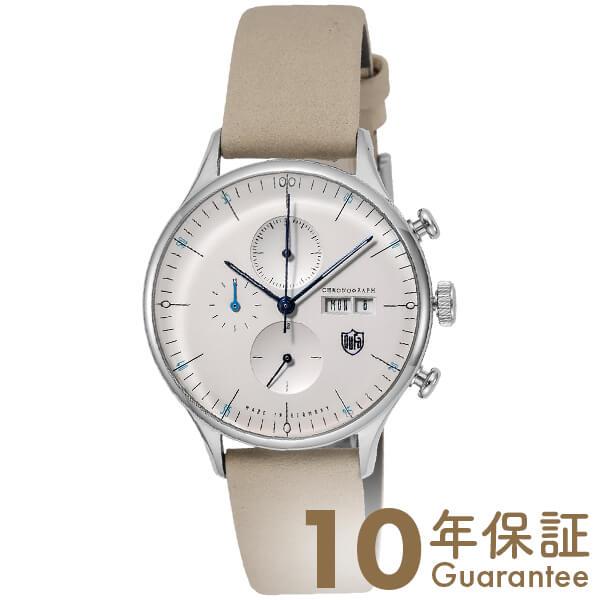 【7000円割引クーポン】ドゥッファ DUFA VAN DER ROHE Chrono DF-9021-J5 [正規品] メンズ 腕時計 時計【24回金利0%】