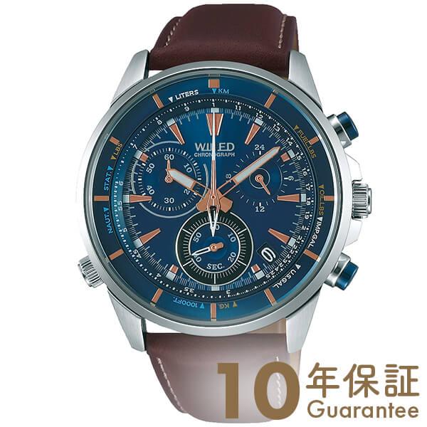 セイコー ワイアード WIRED AGAW447 [正規品] メンズ 腕時計 時計