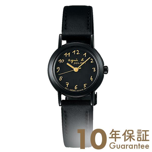 【店内ポイント最大50倍!8日23:59まで】 アニエスベー agnesb マルチェロ ソーラー クリスマス限定モデル 限定500本 FBSD708 [正規品] レディース 腕時計 時計