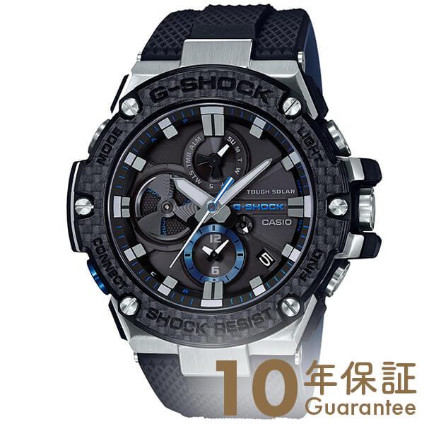 カシオ Gショック G-SHOCK Bluetooth搭載 GST-B100XA-1AJF [正規品] メンズ 腕時計 時計【24回金利0%】(予約受付中)(予約受付中)