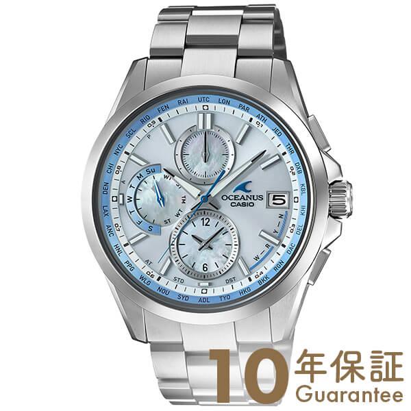 カシオ オシアナス OCEANUS OCW-T2610H-7AJF [正規品] メンズ 腕時計 時計【36回金利0%】