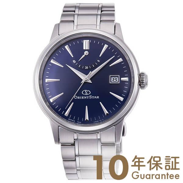 【エントリーでポイントアップ!11日1:59まで!】 オリエントスター ORIENT クラシック RK-AF0004L [正規品] メンズ 腕時計 時計【24回金利0%】
