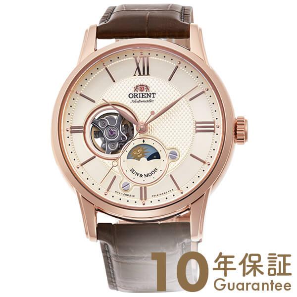 【3000円割引クーポン】オリエント ORIENT サン&ムーン RN-AS0002S [正規品] メンズ 腕時計 時計【24回金利0%】