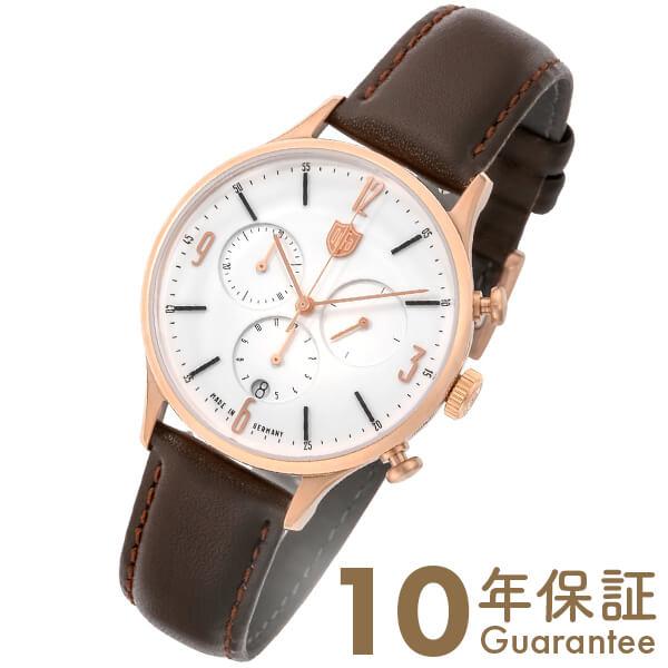 【7000円割引クーポン】ドゥッファ DUFA ファンデルローエ クロノ DF-9002-05 [正規品] メンズ 腕時計 時計【24回金利0%】